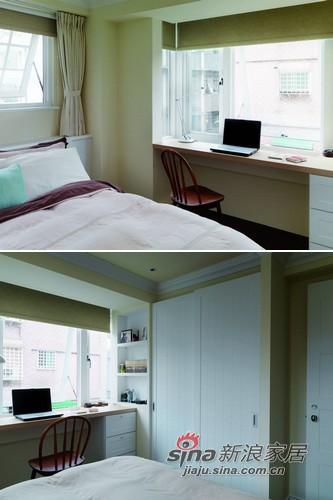 现代 其他 卧室 屌丝 舒适图片来自用户2557006183在英国乡村60平小户型魔力变身96的分享
