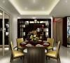 天鹅湖190平米-四室两厅-现代中式54