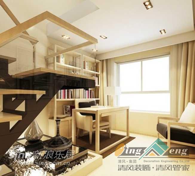 其他 别墅 客厅图片来自用户2558746857在苏州清风装饰设计师案例赏析2172的分享