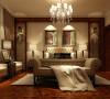 6.3万打造139平欧式低调奢华美宅28