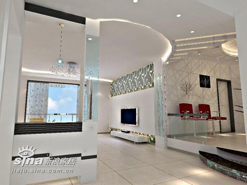 其他 四居 客厅图片来自用户2737948467在水榭花城南城33的分享