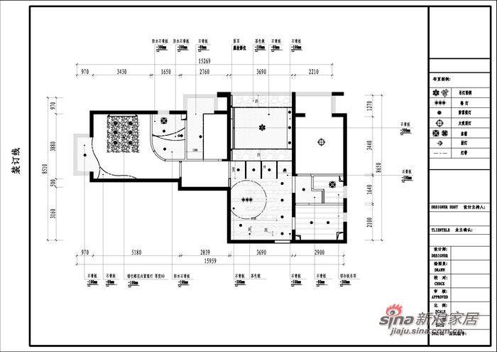 简约 二居 客厅图片来自用户2738813661在我的专辑178817的分享