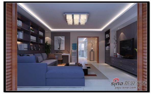 简约 二居 客厅图片来自用户2738820801在我的专辑110432的分享