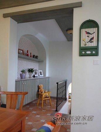 田园 跃层 餐厅图片来自用户2737791853在田园生活23的分享
