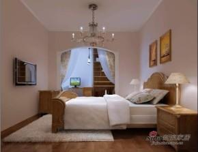 田园 简约 其他 卧室 高富帅 背景墙图片来自用户2737946093在5万富力阳光80平田园2居室54的分享