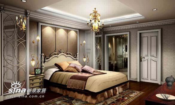 其他 其他 卧室图片来自用户2737948467在公寓及样板房38的分享
