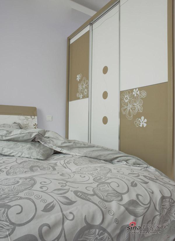 其他 其他 卧室图片来自用户2558757937在66平简约柔美婚房  餐厅一分为二做书房73的分享