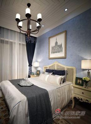 现代 二居 卧室 公主房图片来自装修微日记在【高清】10万打造93平现代时尚两居72的分享