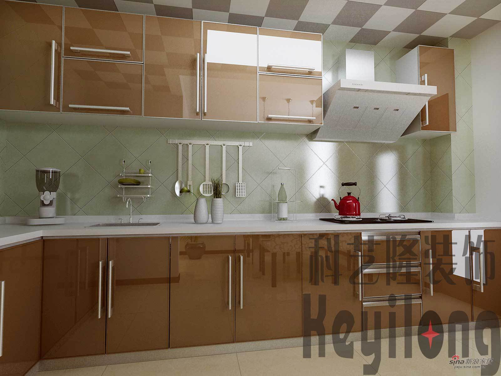 简约 二居 厨房图片来自用户2738813661在打造现代两室两厅一卫的简约风18的分享