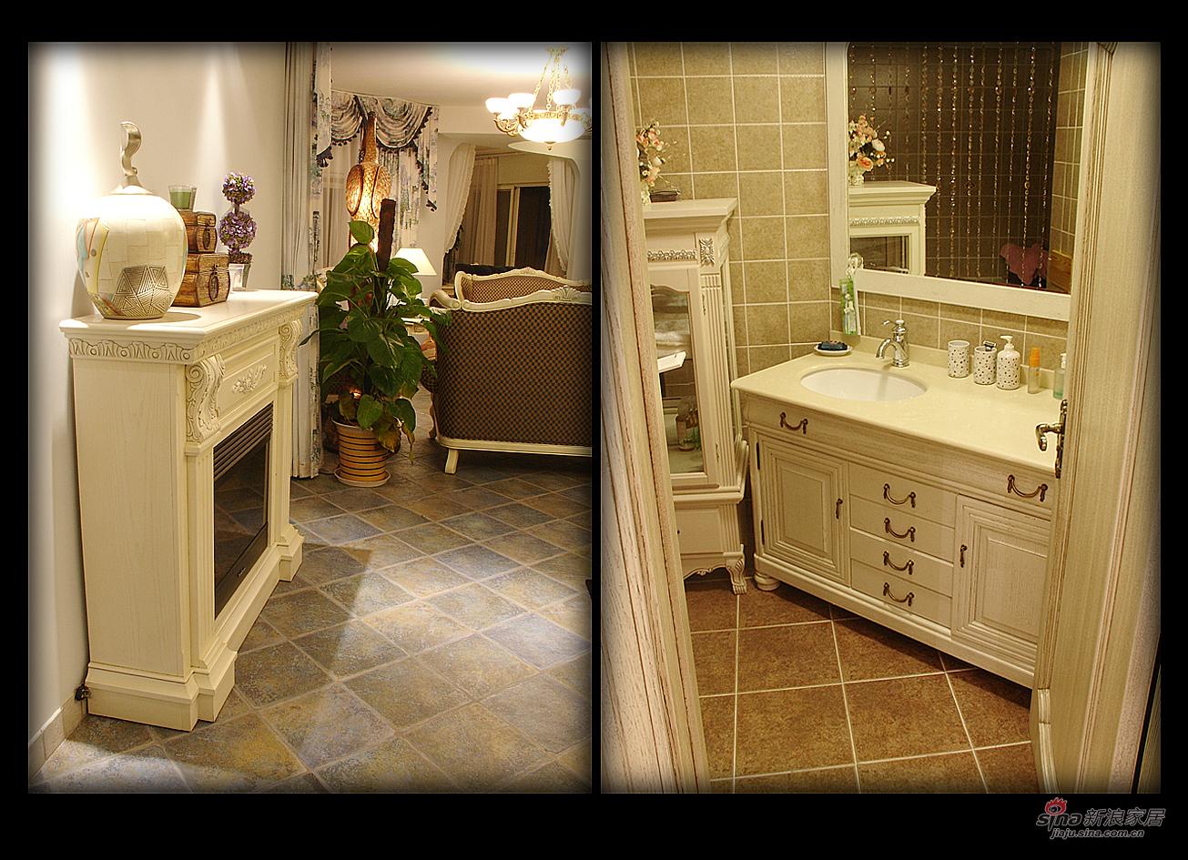 地中海 公寓 卫生间图片来自用户2756243717在23万地中海风格打造210平米白领公寓63的分享