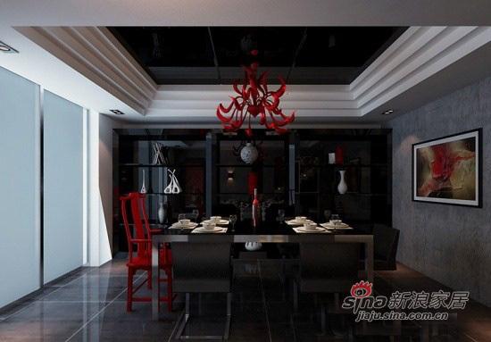 现代 loft 客厅图片来自用户2771250253在嘻哈混搭质朴Loft17的分享