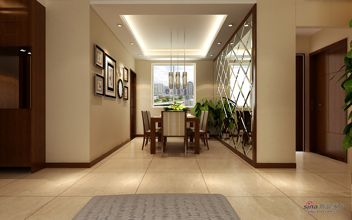 其他 三居 卫生间图片来自用户2558757937在精心打造精装曼哈顿风格三居室38的分享