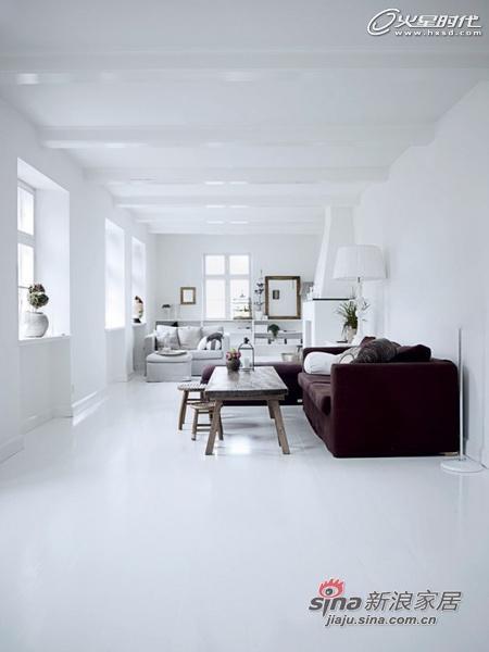 简约 二居 客厅图片来自用户2556216825在极致的纯白美家87的分享