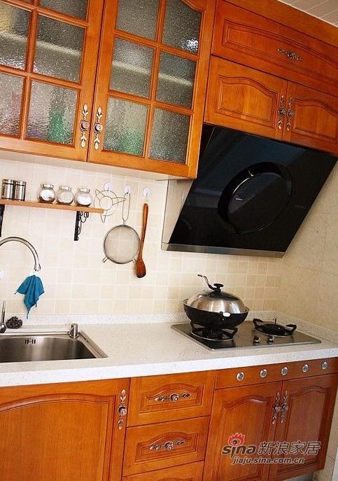 欧式 三居 厨房图片来自用户2772873991在我的专辑600591的分享