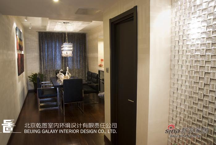 """其他 三居 客厅图片来自用户2558757937在""""上元""""低调奢华51的分享"""