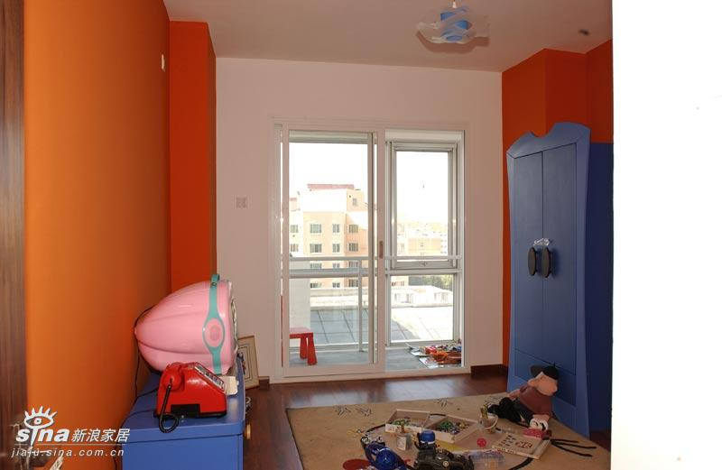 其他 其他 儿童房图片来自用户2557963305在东晶国际样板间22的分享
