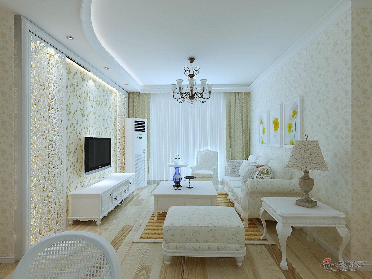 田园 三居 客厅图片来自用户2737791853在我的专辑487221的分享