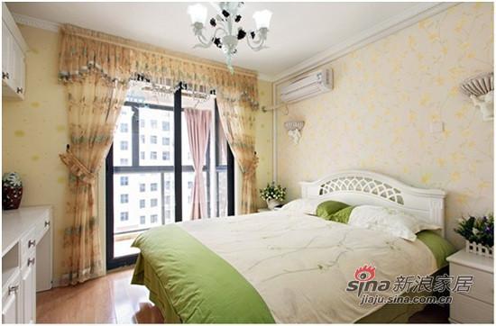 主卧和次卧的床都是从广东一家B2C的家具