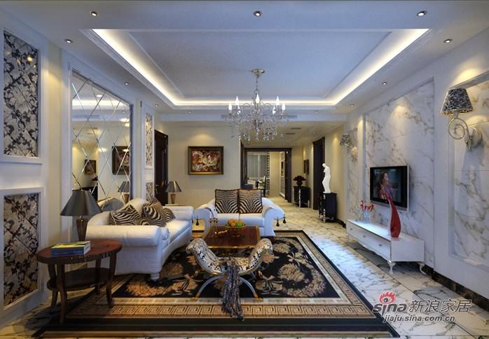 新古典 三居 客厅图片来自用户1907701233在我的专辑828250的分享