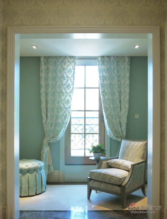 其他 复式 卧室图片来自用户2558757937在【高清】情调211平精致品味宅后现代风格84的分享