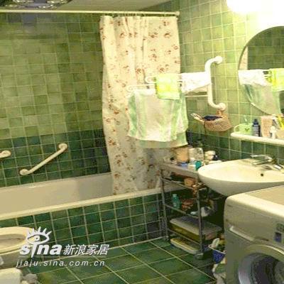 欧式 其他 卫生间图片来自用户2746869241在我的专辑591984的分享