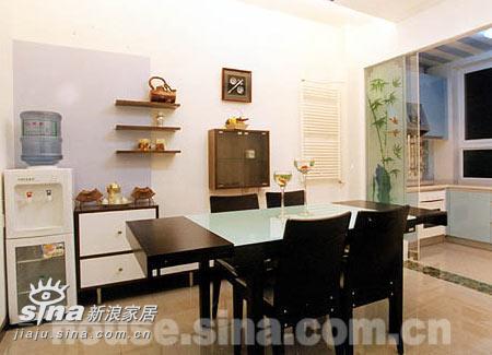 简约 别墅 餐厅图片来自用户2739378857在现代风格餐厅50的分享