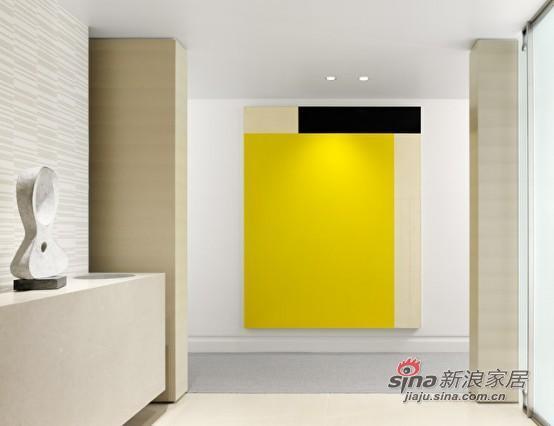 简约 一居 玄关图片来自用户2558728947在极简风格 温馨公寓71的分享