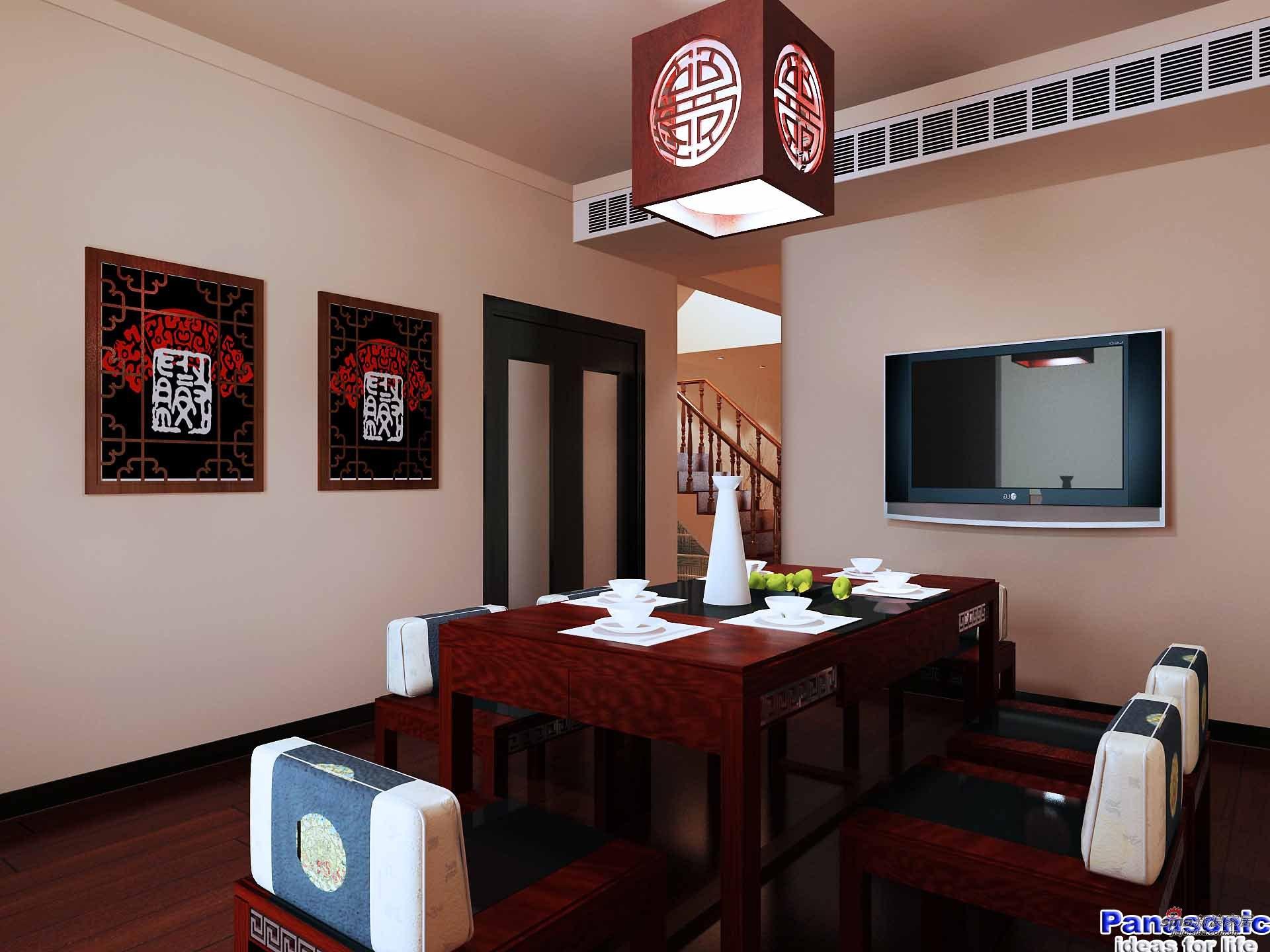 简约 一居 餐厅图片来自用户2558728947在松下盛一:中式经典韵味82的分享
