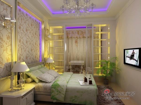 中式 三居 客厅图片来自用户1907661335在沉稳有内涵的中式味道15的分享