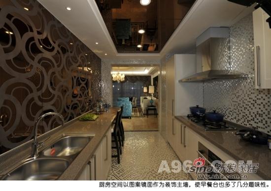 其他 四居 厨房图片来自用户2557963305在80后简欧四居装14.8万42的分享