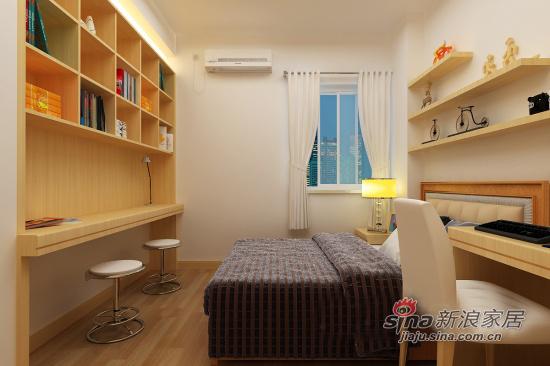 简约 三居 客厅图片来自用户2557979841在4.6万简约75平3居25的分享