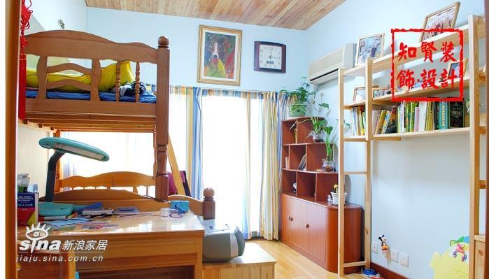 欧式 四居 儿童房图片来自用户2757317061在新古典主义二24的分享