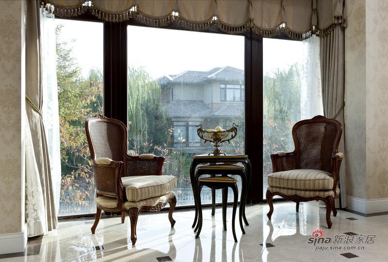 田园 别墅 阳台图片来自用户2557006183在锦尚豪庭案例设计_别墅装修样板间68的分享