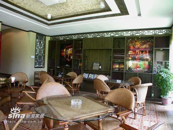 其他 其他 餐厅图片来自用户2558757937在华美公馆34的分享
