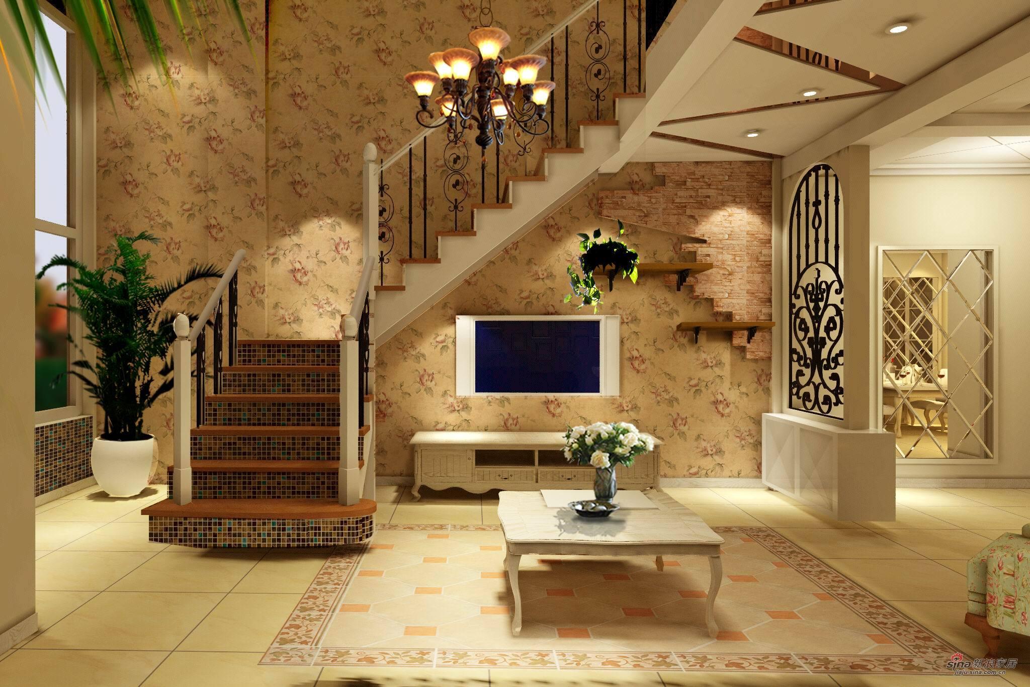 田园 三居 客厅图片来自用户2737791853在我的专辑537256的分享