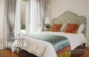 田园 别墅 卧室 公主房图片来自用户2737946093在别墅装修样板间_田园混搭风格11的分享