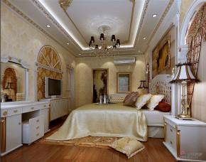 新古典 二居 卧室 公主房图片来自用户1907664341在古典奢华风的分享