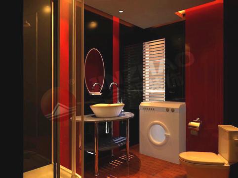 简约 二居 卫生间图片来自用户2745807237在红色经典 点缀你的家80的分享