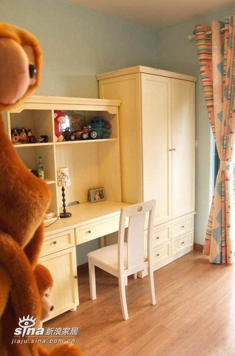 其他 复式 儿童房图片来自用户2558746857在300平复式极致华丽(2)50的分享