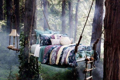 北欧 床 卧室图片来自用户2772873991在温馨得让人尖叫的好睡房的分享