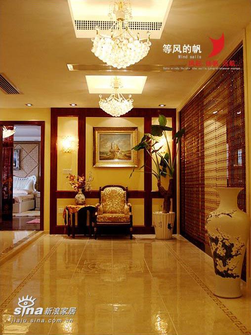 欧式 别墅 客厅图片来自用户2757317061在誉丰29的分享