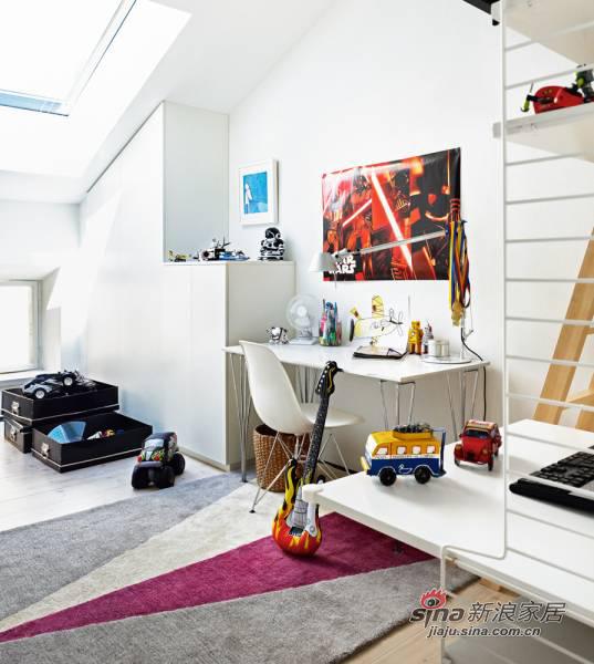 简约 三居 客厅图片来自用户2557979841在海归女12万装100平异域风情三居53的分享