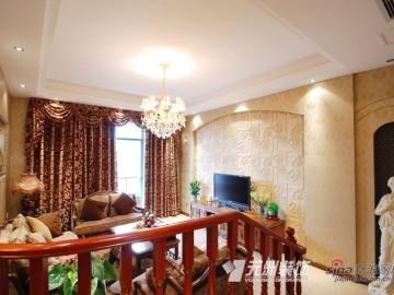 上林溪欧式新古典40