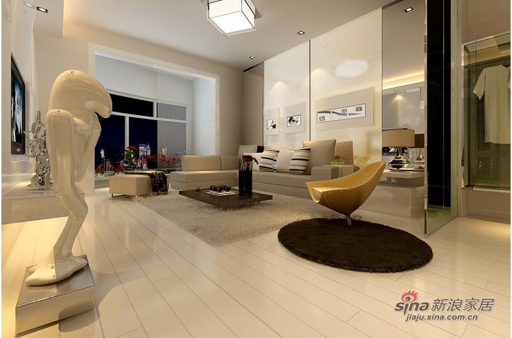 简约 二居 客厅图片来自用户2737786973在我的专辑259669的分享