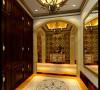 二居室也有能有欧式奢华家装风格87