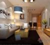复地东湖国际三居室简约风格