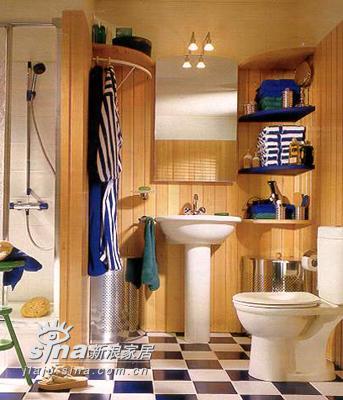 其他 其他 卫生间图片来自用户2737948467在设计各有精彩 N种浴室你最爱哪个30的分享