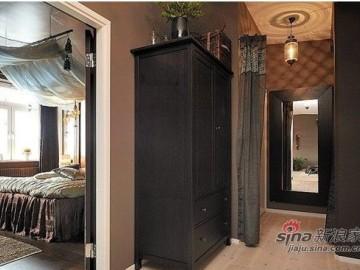 151平米瑞典奢华复古风格公寓75