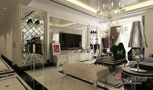 混搭 其他 客厅图片来自用户1907691673在【多图】300平后奢华风情大宅85的分享
