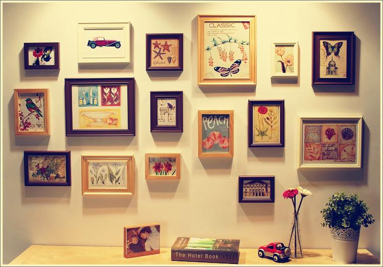美式 田园 玄关 客厅图片来自wulijuan_16在我❤小角落的分享
